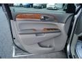 Cashmere/Cocoa Door Panel Photo for 2008 Buick Enclave #53426572