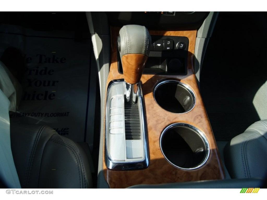 2008 Buick Enclave CX Transmission Photos