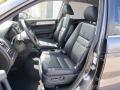 2011 Urban Titanium Metallic Honda CR-V EX-L 4WD  photo #13