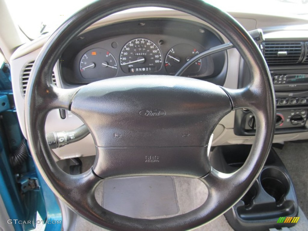 1997 ford ranger xlt extended cab steering wheel photos. Black Bedroom Furniture Sets. Home Design Ideas