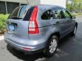 2011 Glacier Blue Metallic Honda CR-V SE  photo #3
