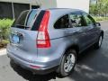 2011 Glacier Blue Metallic Honda CR-V EX-L  photo #3