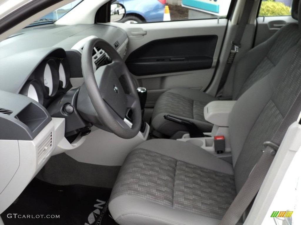 2007 Dodge Caliber Se Interior Photo 53441288