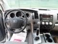 2011 Silver Sky Metallic Toyota Tundra SR5 CrewMax 4x4  photo #30