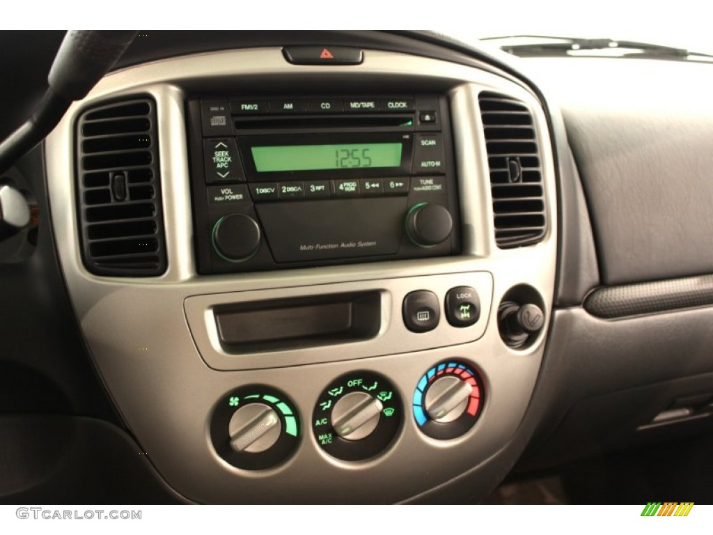 2004 mazda tribute lx v6 4wd controls photo 53456231. Black Bedroom Furniture Sets. Home Design Ideas