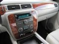 Light Titanium/Dark Titanium Controls Photo for 2011 Chevrolet Silverado 1500 #53456291
