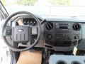 Steel Dashboard Photo for 2012 Ford F250 Super Duty #53458511