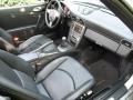 Black Interior Photo for 2007 Porsche 911 #53462753
