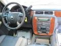 Ebony Dashboard Photo for 2008 Chevrolet Silverado 1500 #53468704