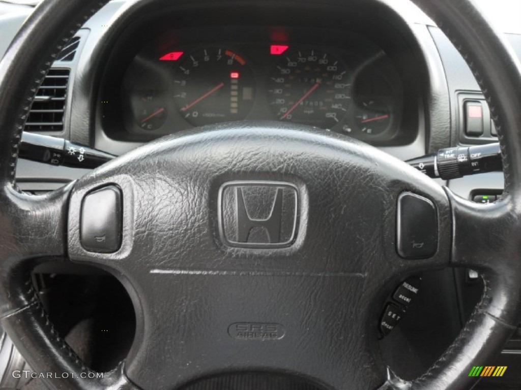 1999 honda prelude standard prelude model black steering wheel photo 53469031 gtcarlot