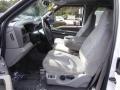 Medium Graphite Interior Photo for 2000 Ford F250 Super Duty #53469742