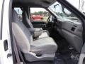 Medium Graphite Interior Photo for 2000 Ford F250 Super Duty #53469836