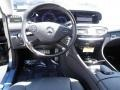 Black Dashboard Photo for 2012 Mercedes-Benz CL #53480604