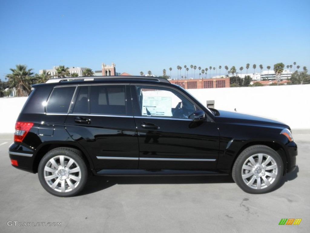 Black 2012 mercedes benz glk 350 exterior photo 53482054 for Mercedes benz glk 2012
