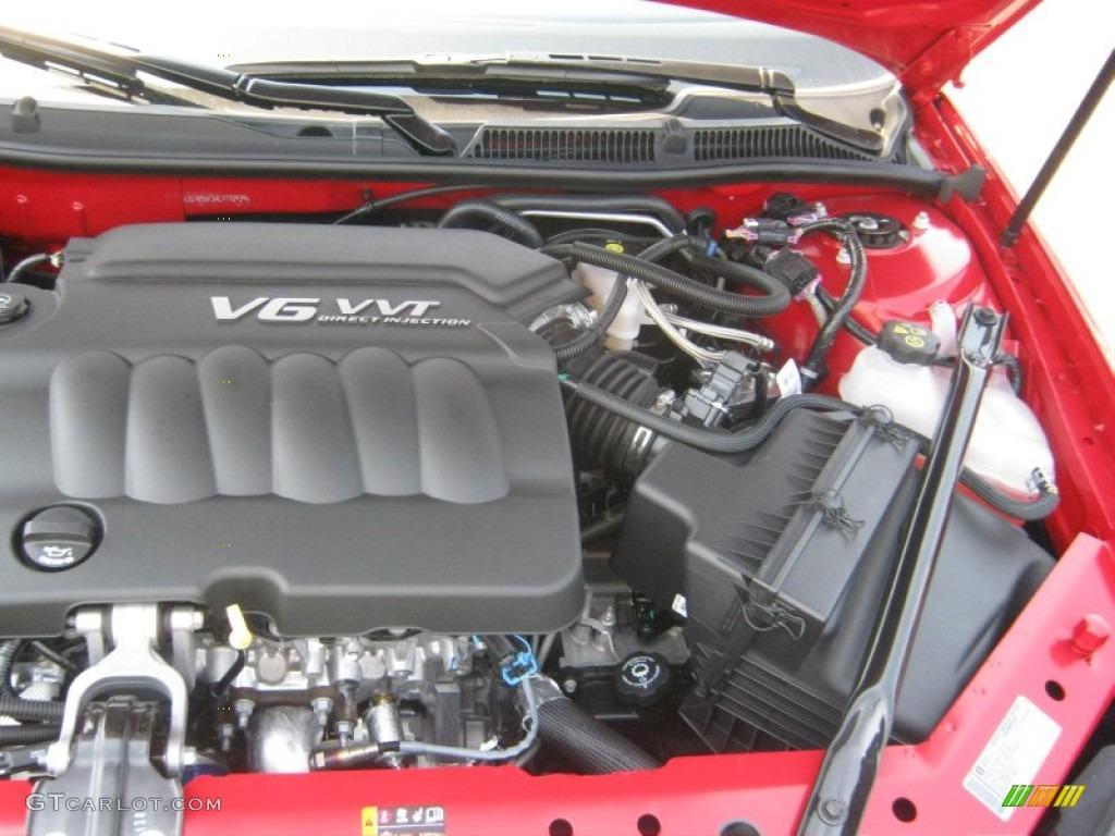 2013 chevrolet 3 6 liter engine autos post. Black Bedroom Furniture Sets. Home Design Ideas