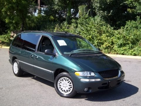 1998 chrysler town country data info and specs. Black Bedroom Furniture Sets. Home Design Ideas