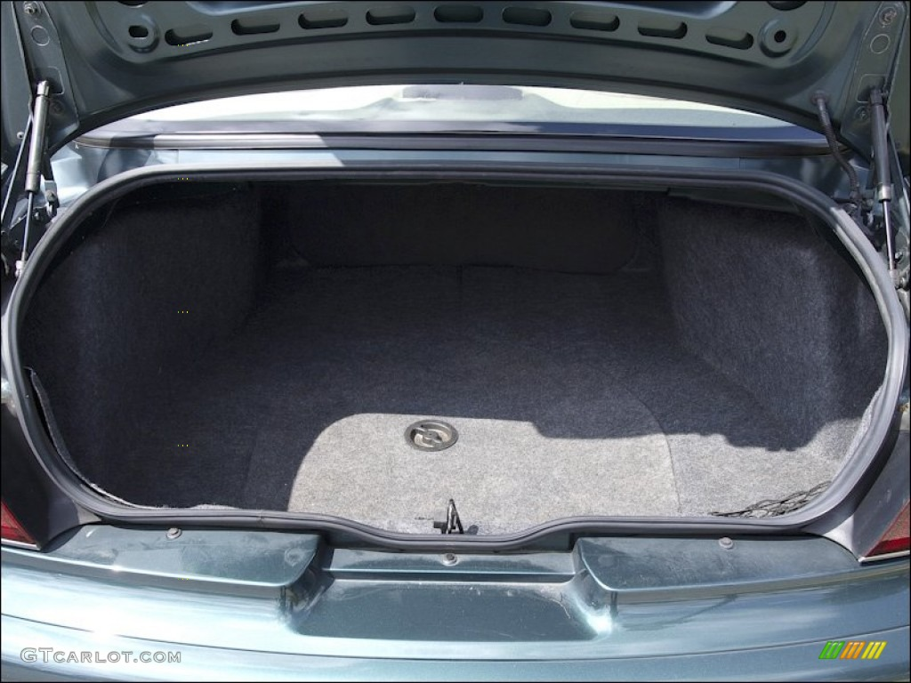 2000 Buick Century Limited Trunk Photo 53498189