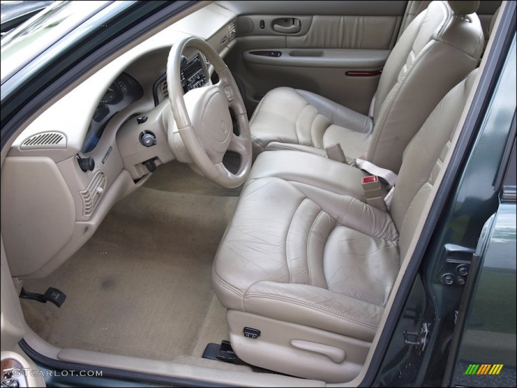 1998 Buick Century Interior Pictures To Pin On Pinterest