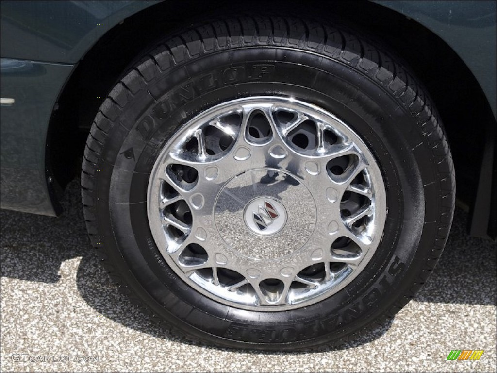 2000 Buick Century Limited Wheel Photo 53498322 Gtcarlot Com