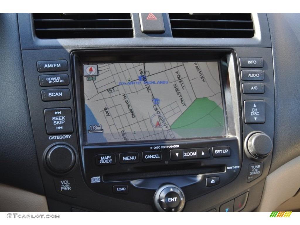 2005 Honda Accord Ex V6 Coupe Navigation Photos Gtcarlot Com