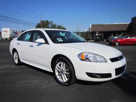 2012 chevrolet impala ltz data info and specs. Black Bedroom Furniture Sets. Home Design Ideas