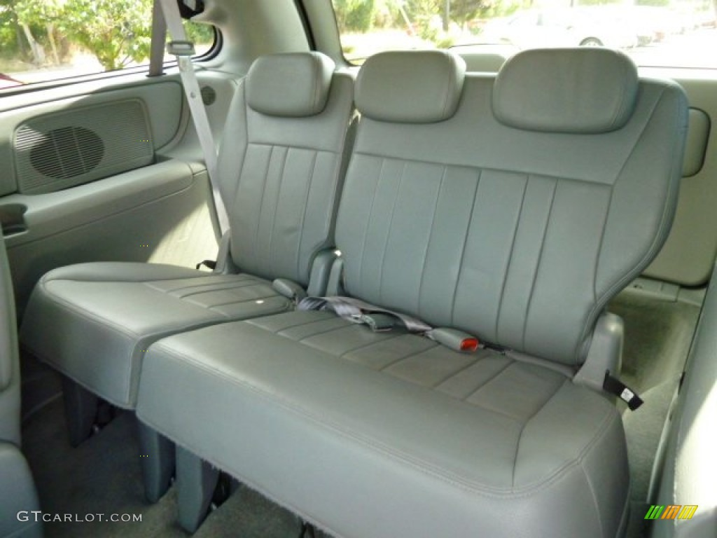 2006 Dodge Grand Caravan SXT interior Photo #53500942 ...