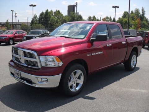 2012 dodge ram 1500 big horn crew cab 4x4 data info and specs. Black Bedroom Furniture Sets. Home Design Ideas