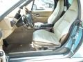 Beige Interior Photo for 1998 BMW Z3 #53506159
