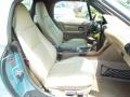 Beige Interior Photo for 1998 BMW Z3 #53506196