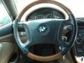 Beige Steering Wheel Photo for 1998 BMW Z3 #53506270
