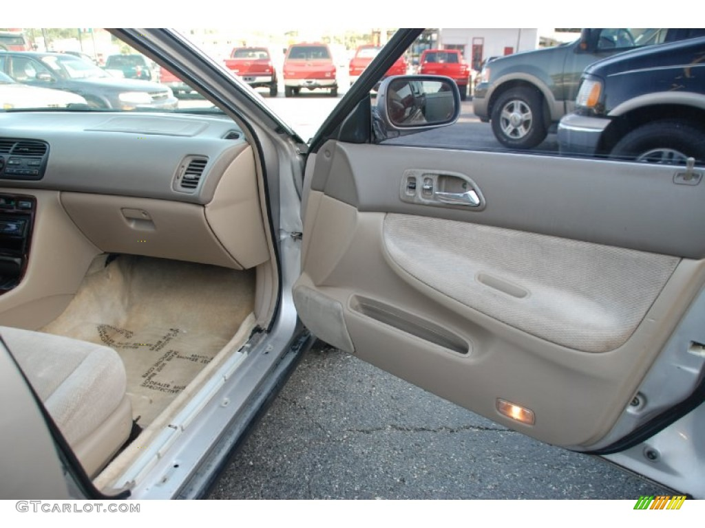 1997 Honda Accord Se Sedan Door Panel Photos