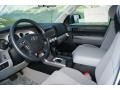2011 Silver Sky Metallic Toyota Tundra TRD Double Cab 4x4  photo #4