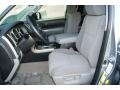 2011 Silver Sky Metallic Toyota Tundra TRD Double Cab 4x4  photo #5