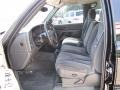Dark Charcoal Interior Photo for 2006 Chevrolet Silverado 1500 #53532182