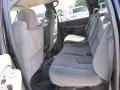 Dark Charcoal Interior Photo for 2006 Chevrolet Silverado 1500 #53532208