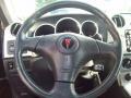 2004 Vibe GT Steering Wheel