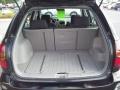 2004 Vibe GT Trunk