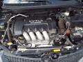 2004 Vibe GT 1.8 Liter DOHC 16 Valve VVT-i 4 Cylinder Engine