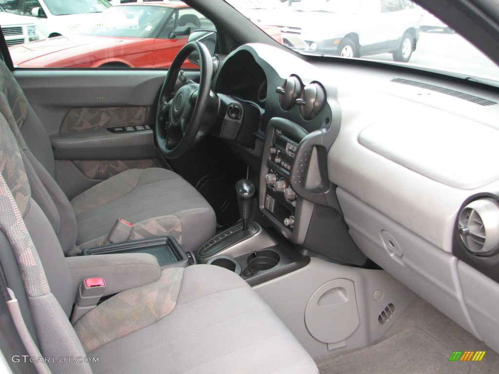 2002 pontiac aztek standard aztek model interior photo. Black Bedroom Furniture Sets. Home Design Ideas