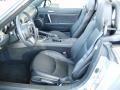 Black Interior Photo for 2009 Mazda MX-5 Miata #53548672