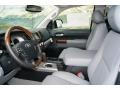 Graphite Gray Interior Photo for 2011 Toyota Tundra #53549882