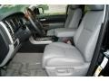 Graphite Gray Interior Photo for 2011 Toyota Tundra #53549898