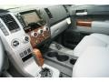 Graphite Gray Controls Photo for 2011 Toyota Tundra #53549946