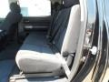 Black Interior Photo for 2011 Toyota Tundra #53553869