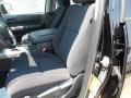 Black Interior Photo for 2011 Toyota Tundra #53553900