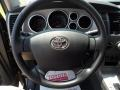 Black Steering Wheel Photo for 2011 Toyota Tundra #53554023
