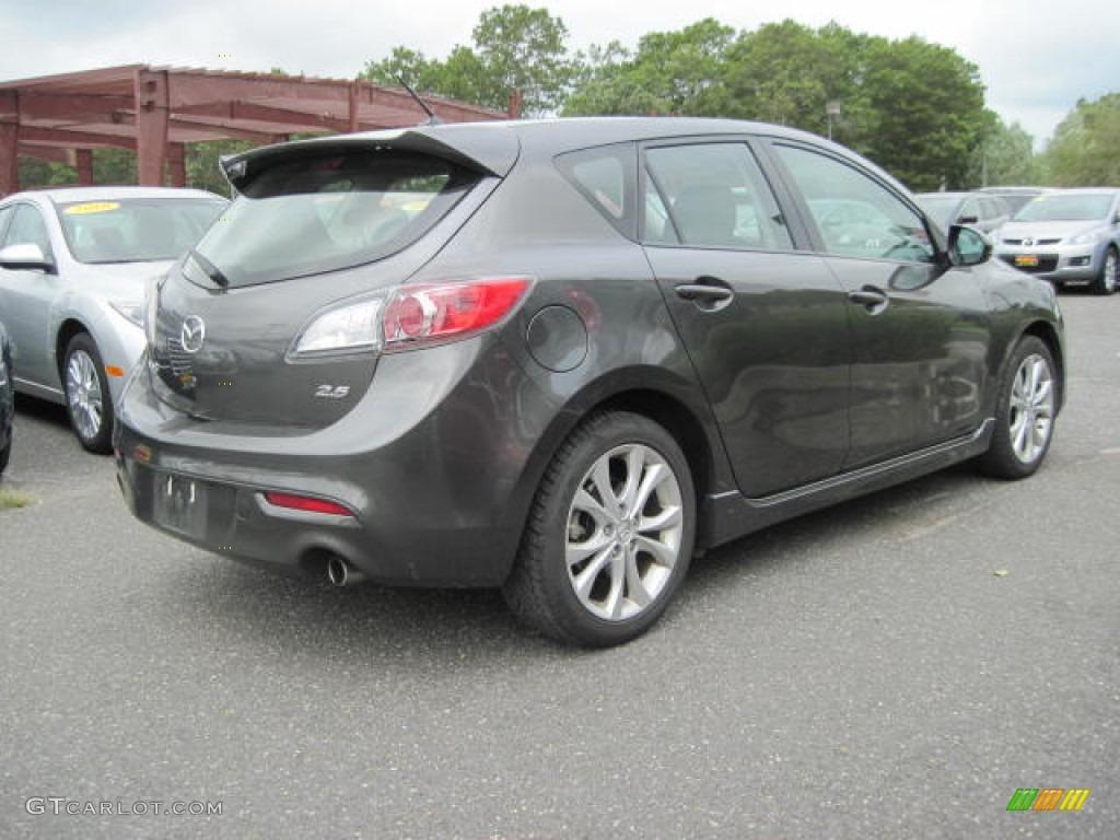 Celestial Blue Mazda 3 Ausmotive Com All New Mazda3