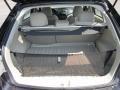 2011 Subaru Impreza Ivory Interior Trunk Photo