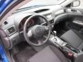 Carbon Black Prime Interior Photo for 2008 Subaru Impreza #53579962