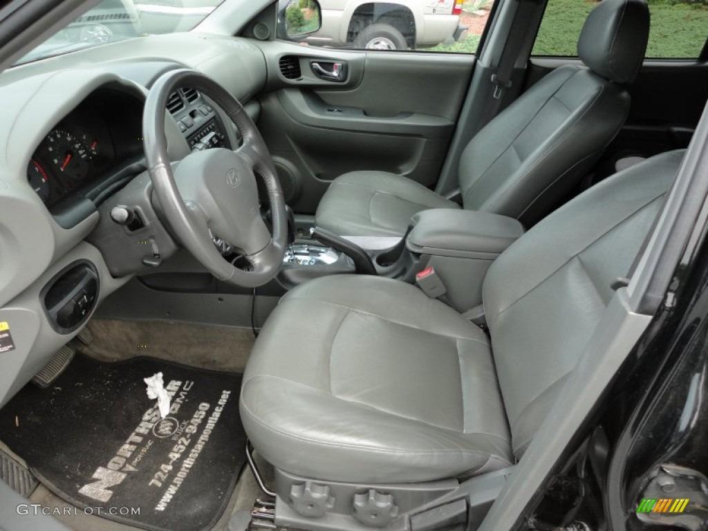 2003 hyundai santa fe interior car interior design. Black Bedroom Furniture Sets. Home Design Ideas